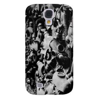 Gas Masks Samsung Galaxy S4 Case