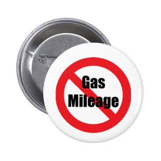 Gas Mileage Buttons