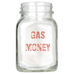 image regarding Printable Tip Jar Signs titled Suggestion Mason Jars Zazzle