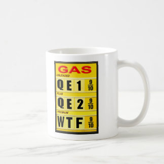 Gas Mug