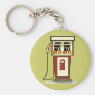 Gas Prices AGAIN?? Keychain