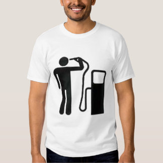 Gas Prices T Shirt