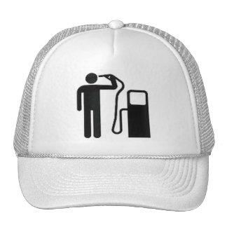 GAS PRICES TRUCKER HAT