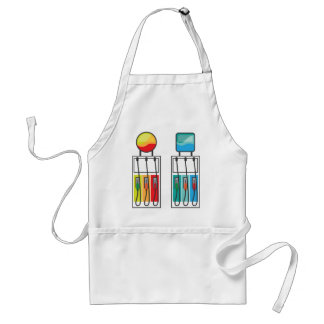 Gas Pump Adult Apron