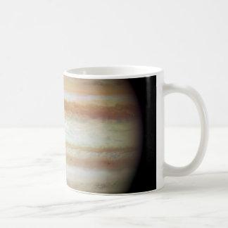 Gas Ring Around Supernova Classic White Coffee Mug