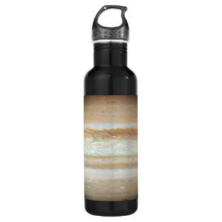 Gas Ring Around Supernova 24oz Water Bottle
