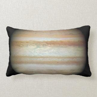 Gas Ring Around Supernova Throw Pillows