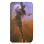 Gas Spire In The Eagle Nebula Space Astronomy
