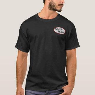 gas station attendant T-Shirt