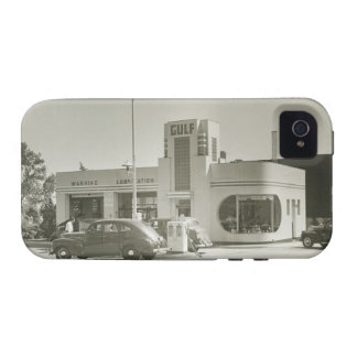 Gas Station Case-Mate iPhone 4 Cover