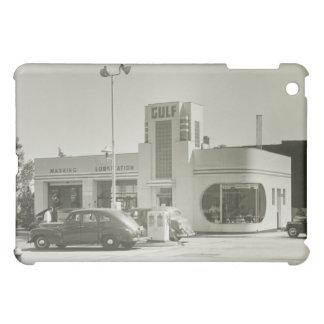 Gas Station iPad Mini Cases
