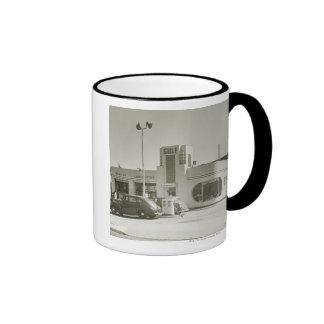 Gas Station Ringer Coffee Mug
