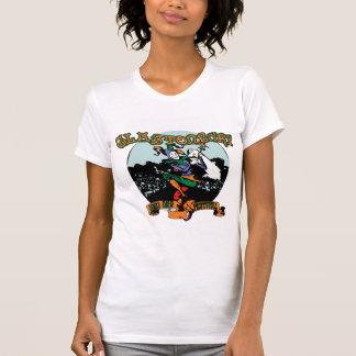 GAS T - Glastonbury Joker 1983 T Shirt