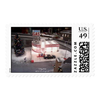 gas, TAYLOR $B.A.K.$ Original Stamps