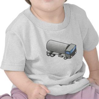 Gas truck.ai t shirt