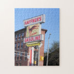 GAS UP PUZZLE