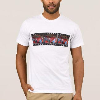 Gas Works filmstrip T-Shirt
