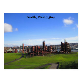Gas Works Park Post Cards