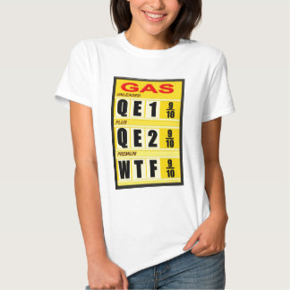 Gas WTF T-Shirt