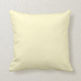 Gasa del limón almohada