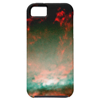 Gaseous Bubble in Core of Galaxy NGC 3079 iPhone 5 Cover