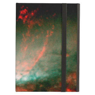 Gaseous Bubble in Core of Galaxy NGC 3079 iPad Air Covers