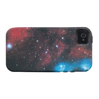 Gaseous Nebula in Cygnus iPhone 4/4S Covers