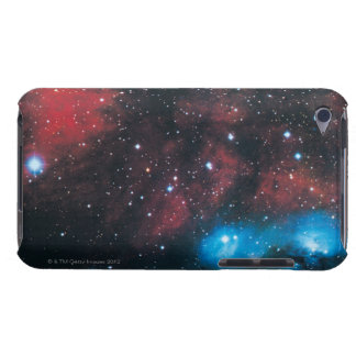 Gaseous Nebula in Cygnus iPod Touch Cover