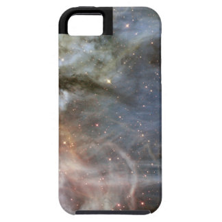 Gaseous Streamers from Nebula N44C Flutter iPhone 5 Cases