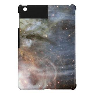 Gaseous Streamers from Nebula N44C Flutter iPad Mini Covers