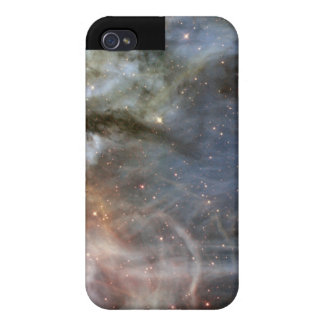 Gaseous Streamers from Nebula N44C Flutter iPhone 4/4S Case