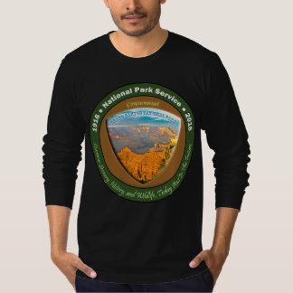 Gasero centenario Sl del Gran Cañón de la camisa