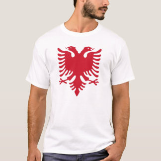 Gashi Red Eagle T-Shirt