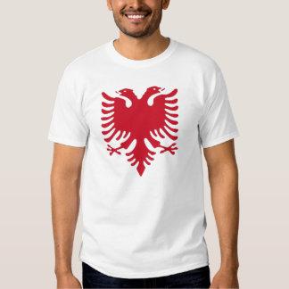Gashi Red Eagle T Shirts