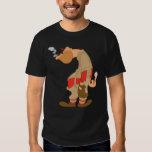 Gashouse Gorillas Pitcher Shirt