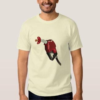 Gasifier T-shirt