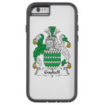 Gaskell Family Crest Tough Xtreme iPhone 6 Case