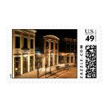 Gaslight Village #2 Stamp