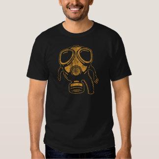 gasmask2 shirt