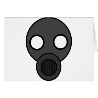 gasmask card