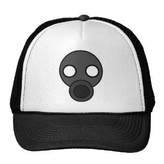 gasmask cyberpunkstore trucker hat