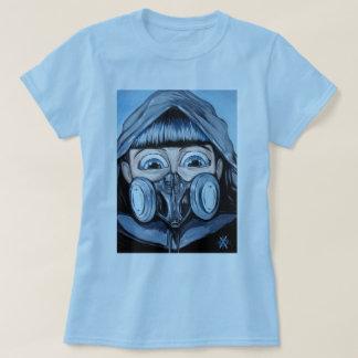 Gasmask Muse T-Shirt