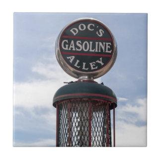 Gasoline Alley Ceramic Tiles