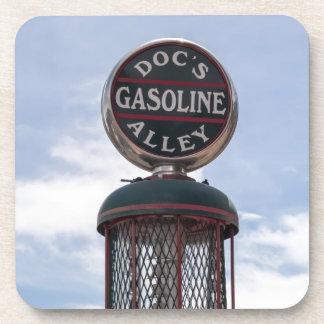 Gasoline Alley Coasters