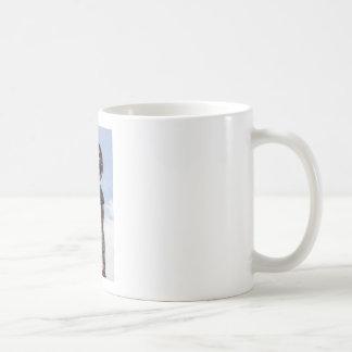 Gasoline Alley Coffee Mug