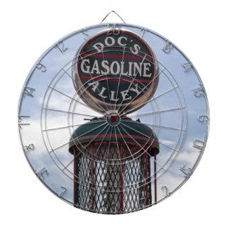 Gasoline Alley Dartboards