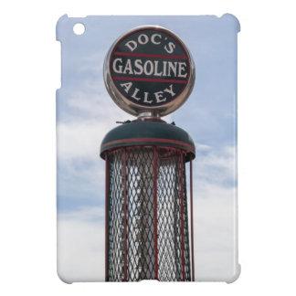 Gasoline Alley iPad Mini Covers