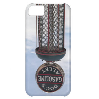 Gasoline Alley iPhone 5C Cover