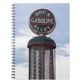Gasoline Alley Journals