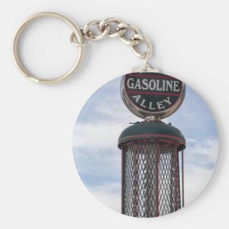 Gasoline Alley Keychains